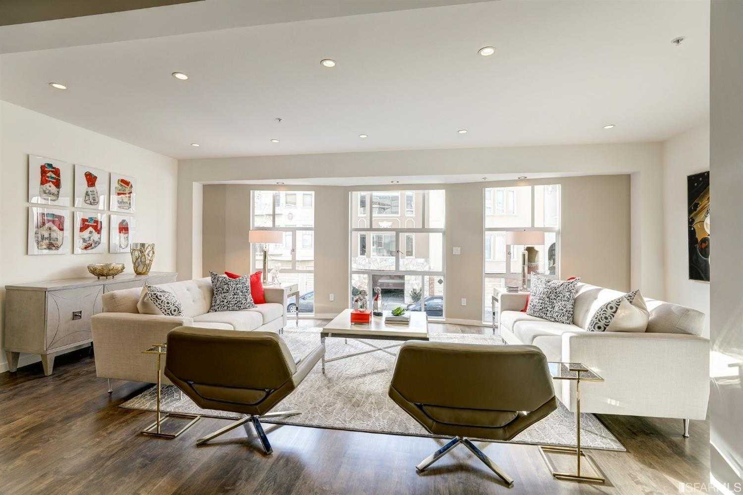 $4,995,000 - 5Br/5Ba -  for Sale in San Francisco