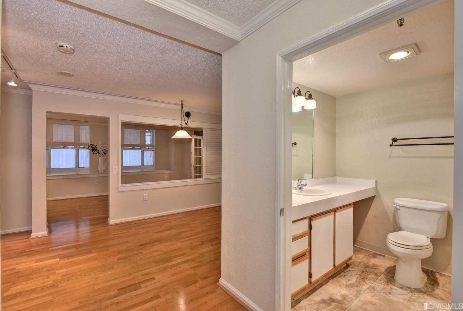 $570,000 - 1Br/2Ba -  for Sale in San Francisco