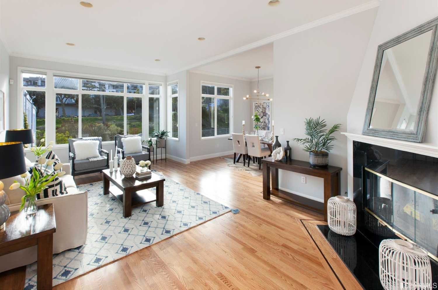 $2,798,000 - 4Br/4Ba -  for Sale in San Francisco