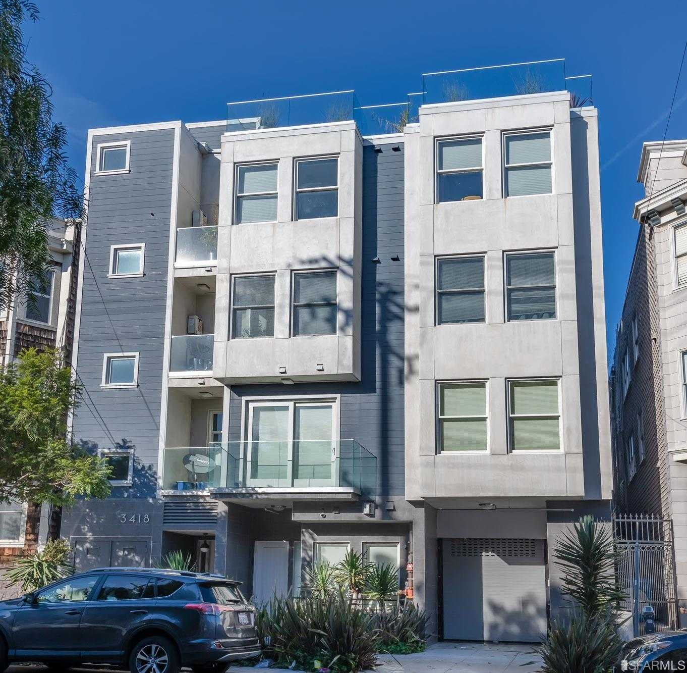 $949,000 - 1Br/2Ba -  for Sale in San Francisco