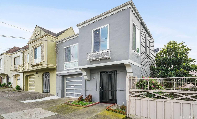 $1,229,000 - 4Br/3Ba -  for Sale in San Francisco