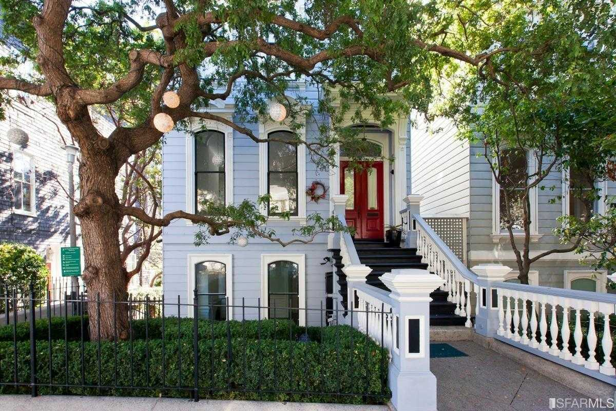 $5,250,000 - 4Br/5Ba -  for Sale in San Francisco