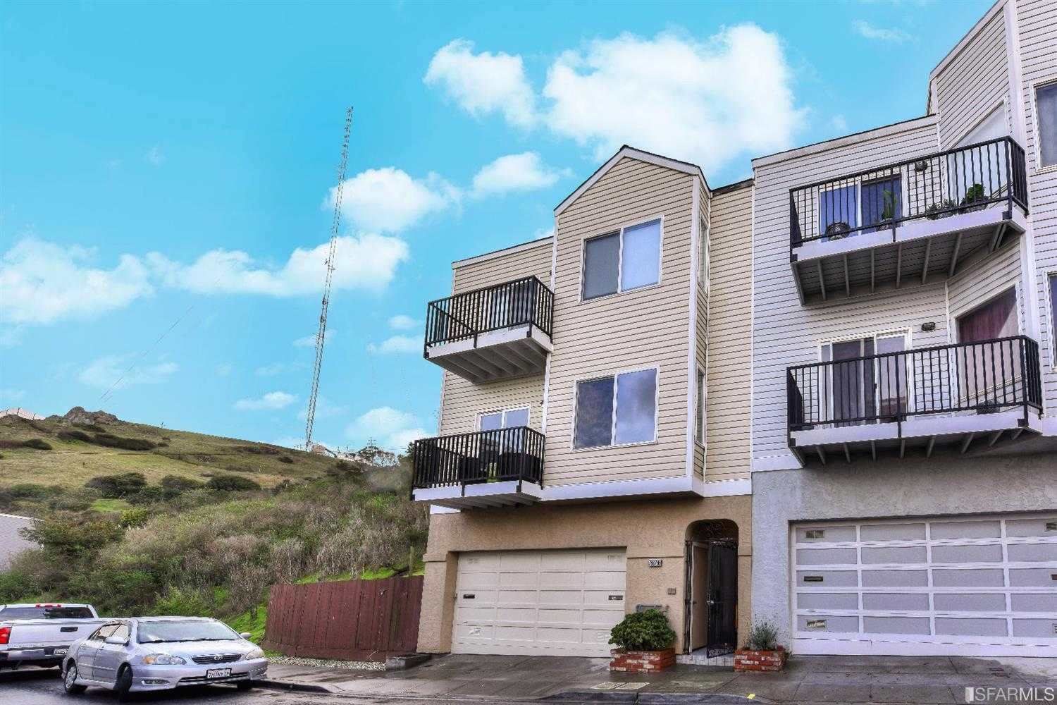 $869,000 - 3Br/2Ba -  for Sale in San Francisco