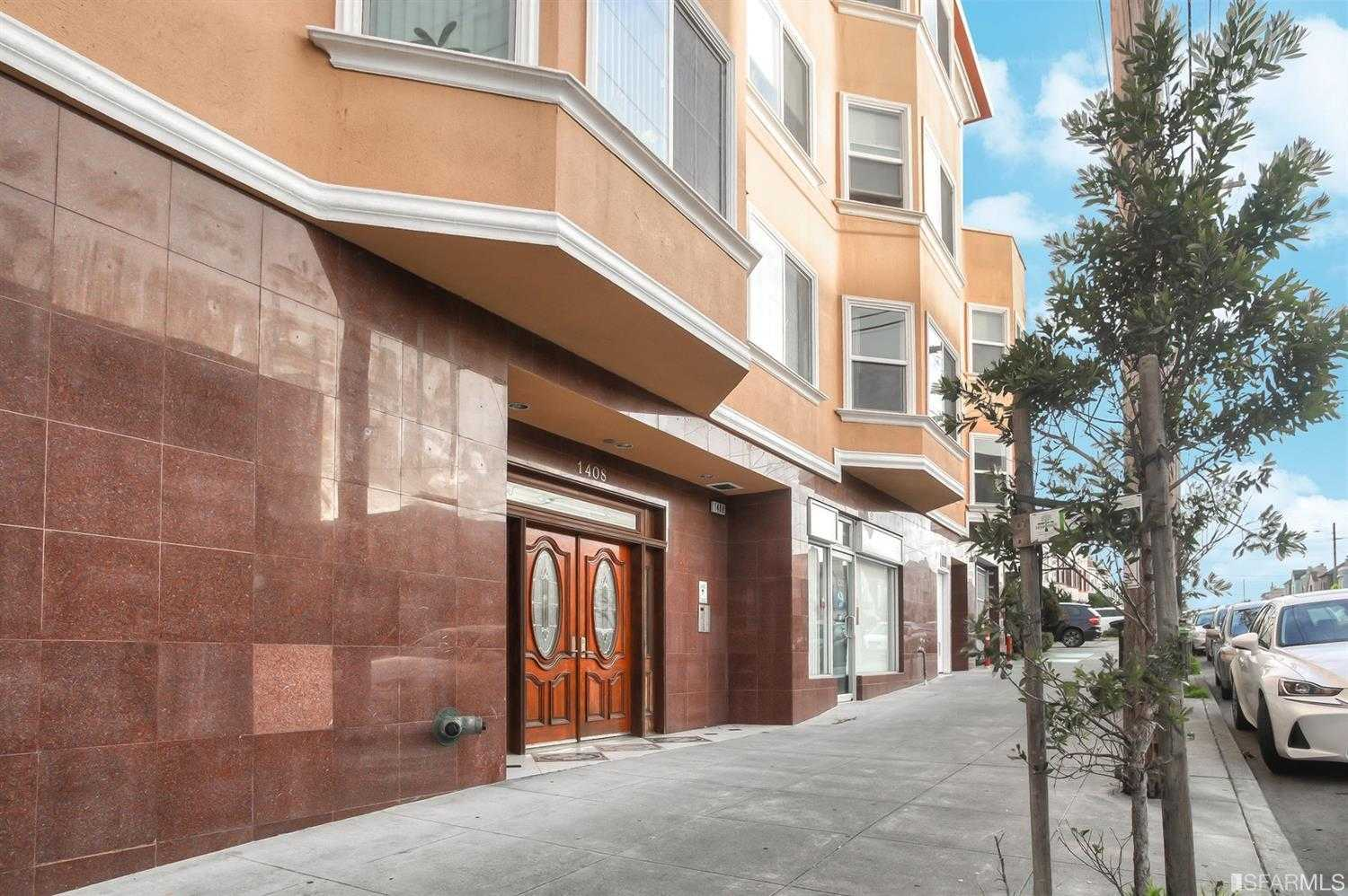 $1,160,000 - 3Br/3Ba -  for Sale in San Francisco