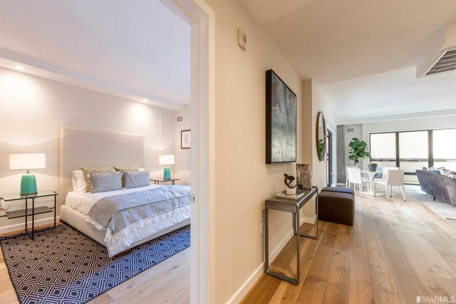 $1,900,000 - 2Br/2Ba -  for Sale in San Francisco