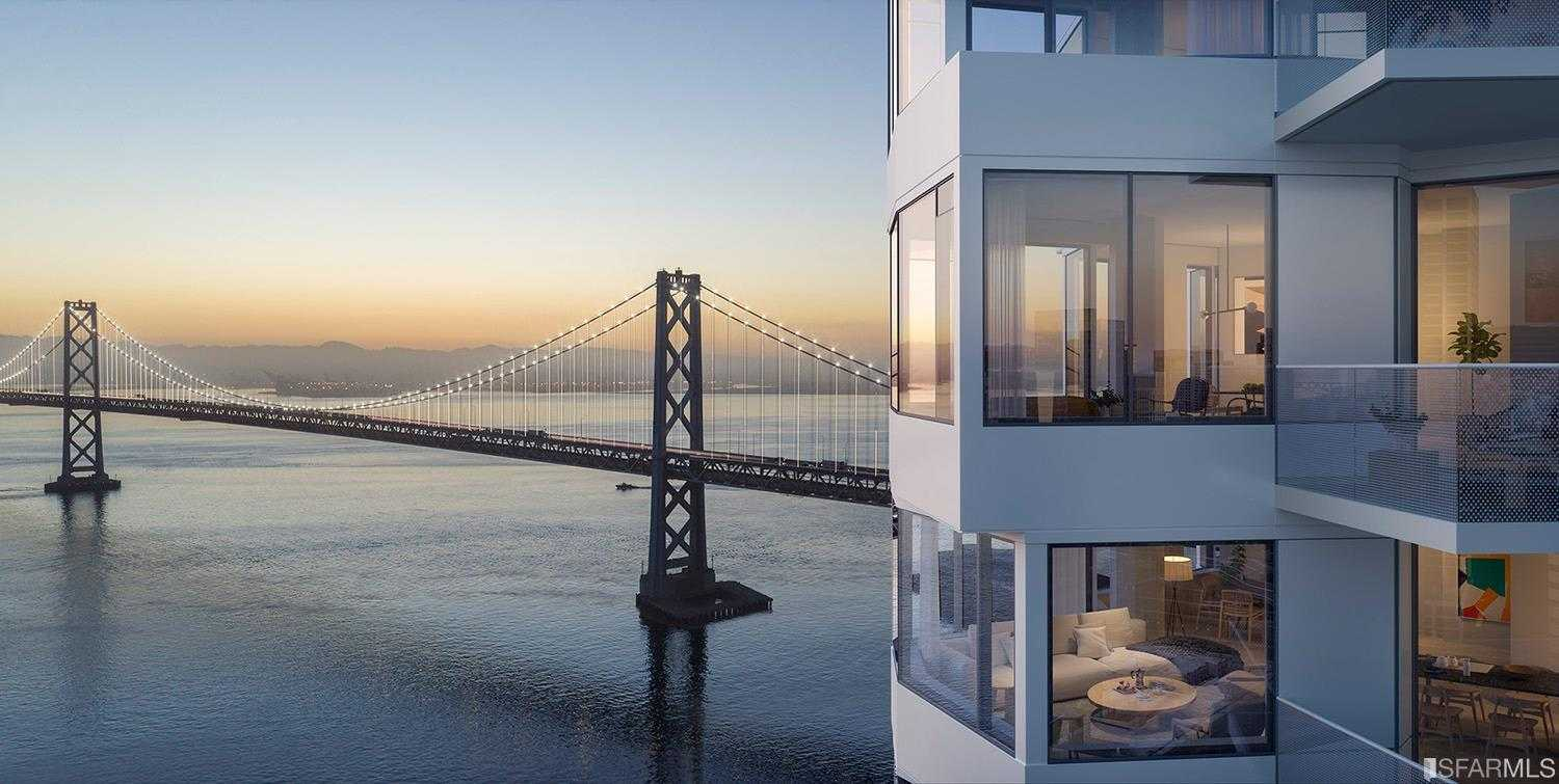 $2,650,000 - 2Br/2Ba -  for Sale in San Francisco