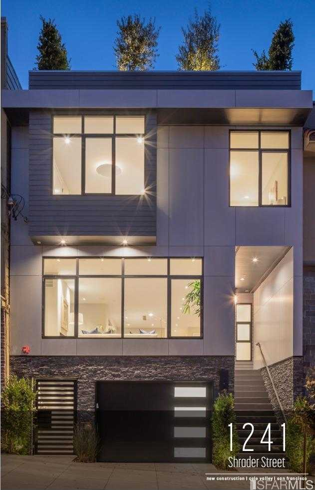 $5,695,000 - 4Br/6Ba -  for Sale in San Francisco