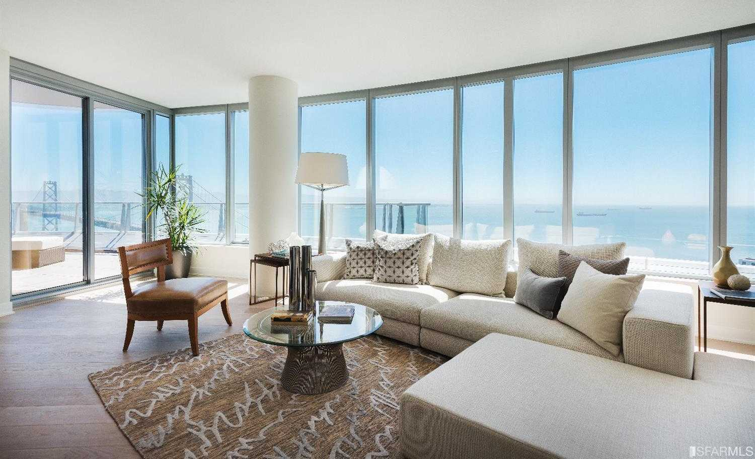 $8,375,000 - 3Br/4Ba -  for Sale in San Francisco