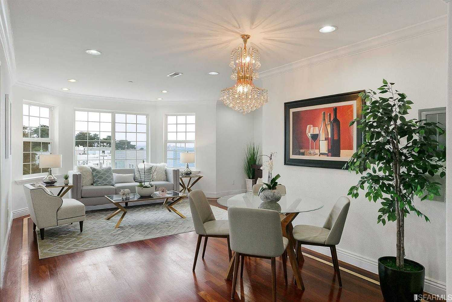 $1,400,000 - 4Br/4Ba -  for Sale in San Francisco