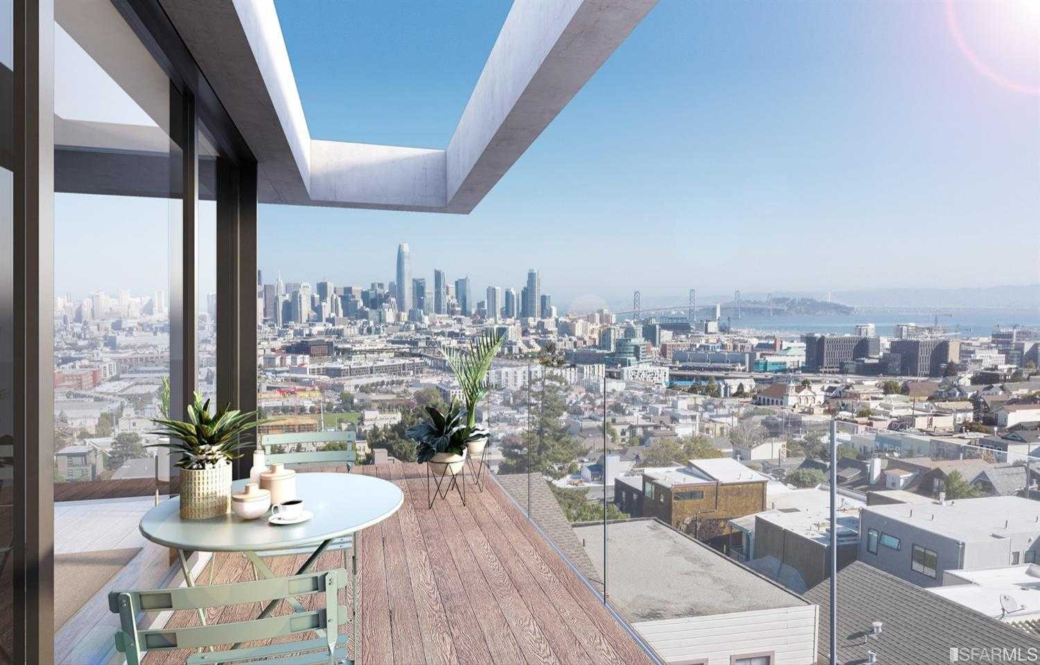 $2,500,000 - 4Br/4Ba -  for Sale in San Francisco