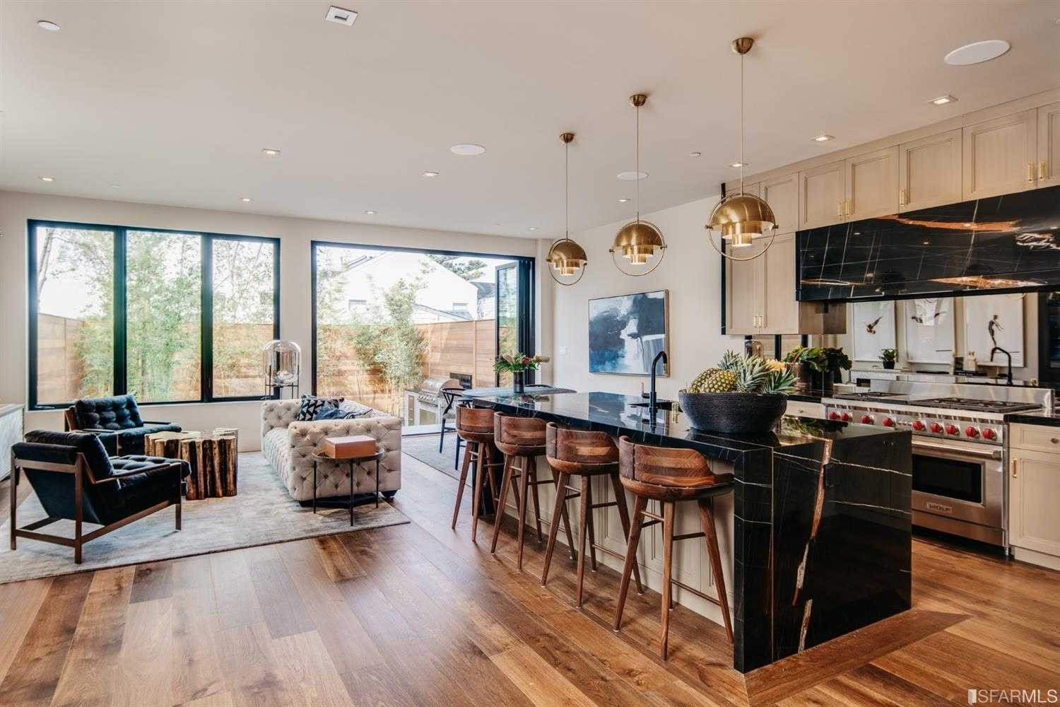 $7,900,000 - 4Br/6Ba -  for Sale in San Francisco