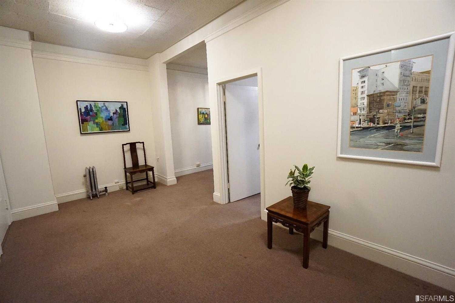 $2,163 - Br/Ba -  for Sale in San Francisco