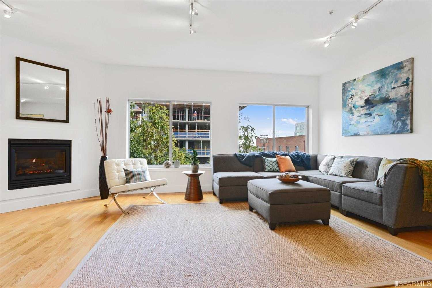 $1,550,000 - 3Br/3Ba -  for Sale in San Francisco