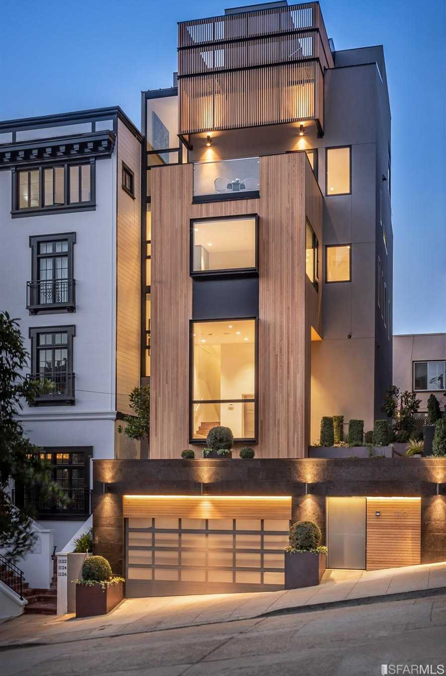 $14,400,000 - 4Br/6Ba -  for Sale in San Francisco