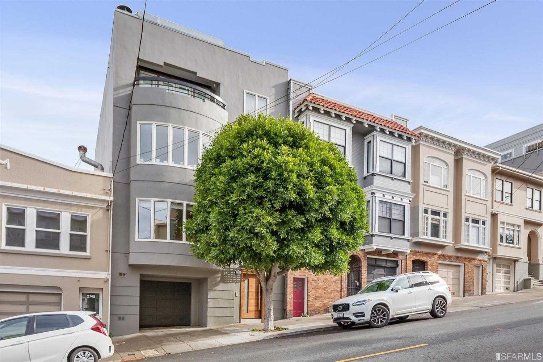 2746 Gough Street Unit 1 San Francisco, CA 94123