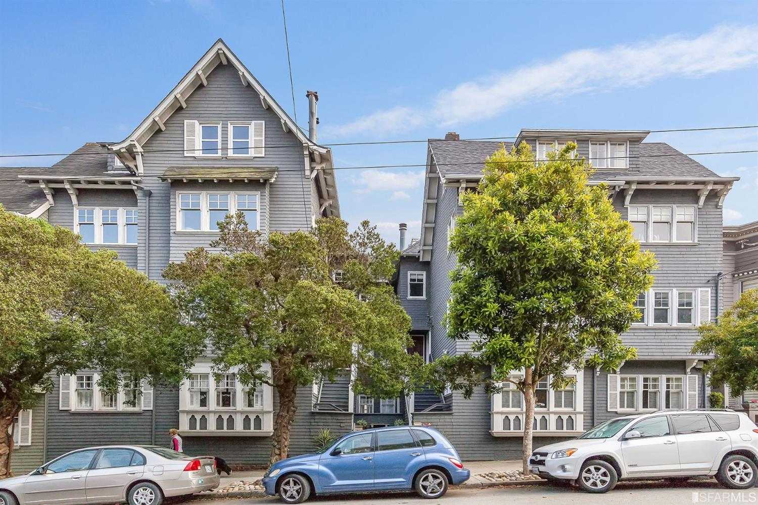 $3,650,000 - 4Br/3Ba -  for Sale in San Francisco