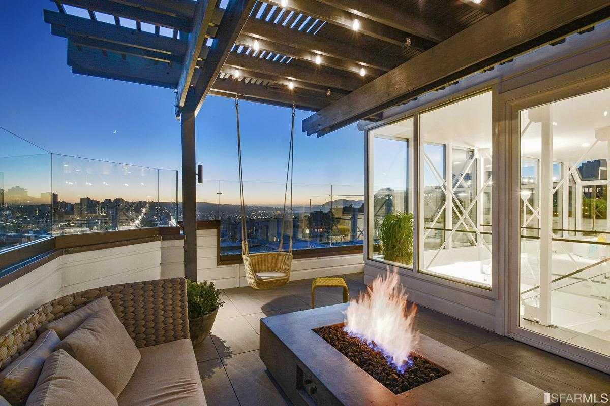$5,895,000 - 4Br/4Ba -  for Sale in San Francisco