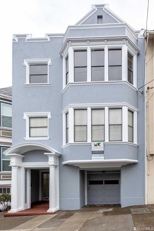 250 252 10th Avenue San Francisco, CA 94118