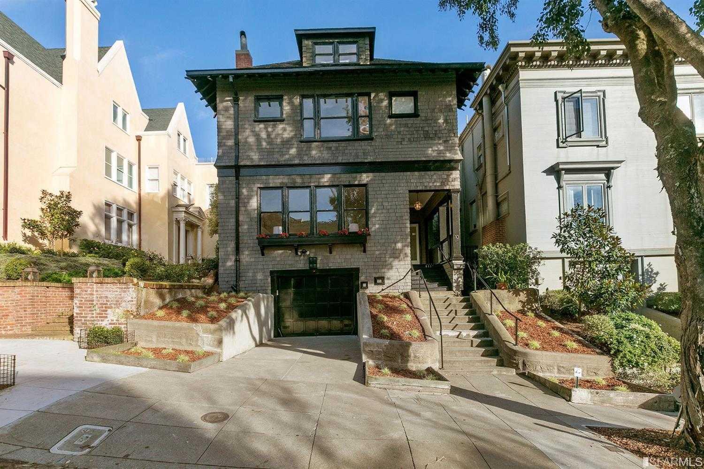 $5,495,000 - 5Br/4Ba -  for Sale in San Francisco