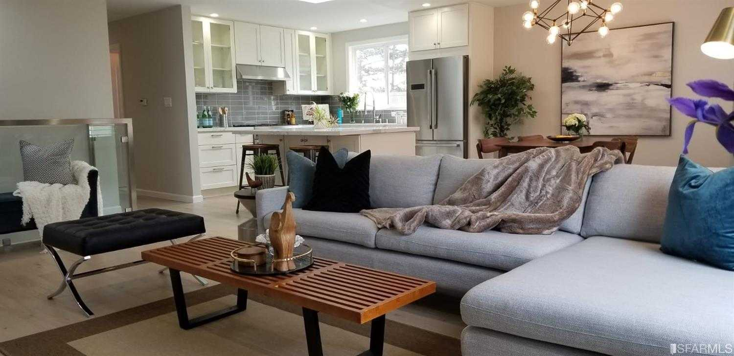$1,598,000 - 4Br/4Ba -  for Sale in San Francisco