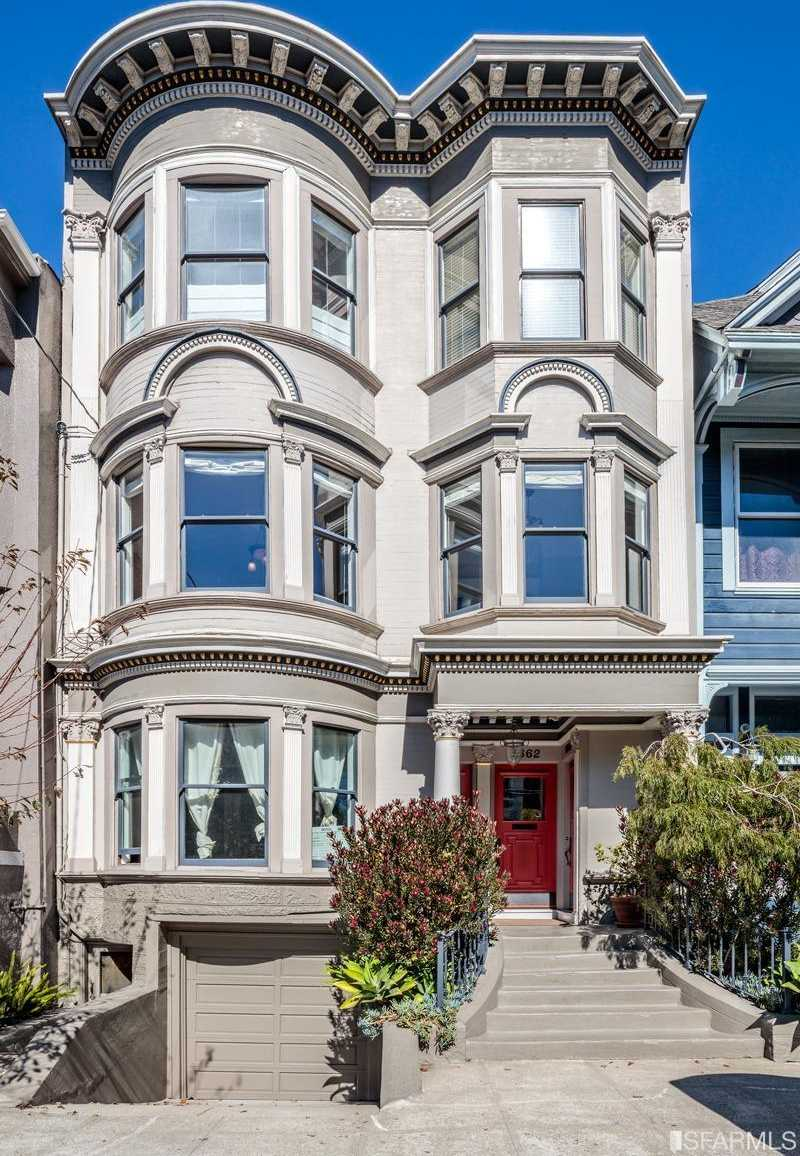 1662 Page Street San Francisco, CA 94117