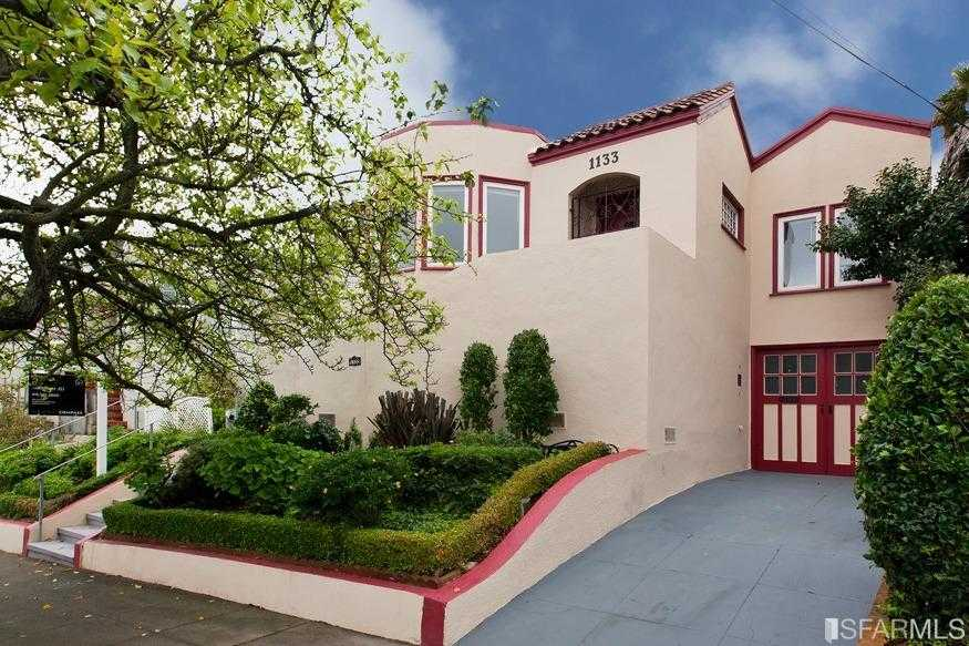 1133 Athens St San Francisco, CA 94112
