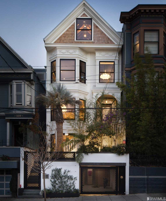 $9,400,000 - 4Br/5Ba -  for Sale in San Francisco