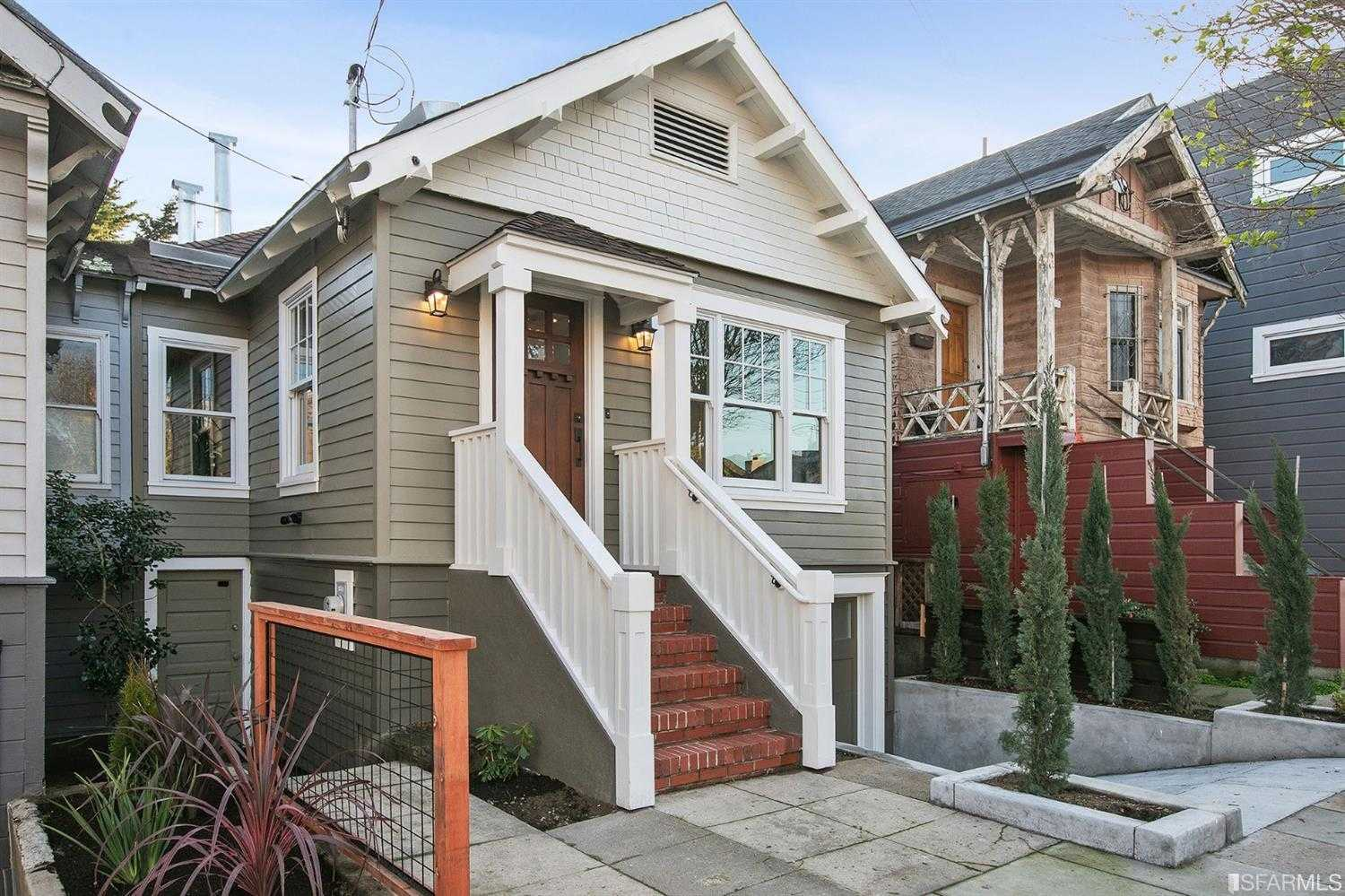 $2,150,000 - 3Br/3Ba -  for Sale in San Francisco