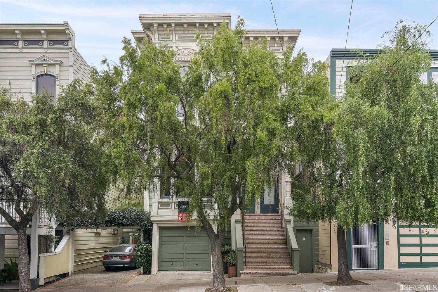 $1,650,000 - 3Br/2Ba -  for Sale in San Francisco