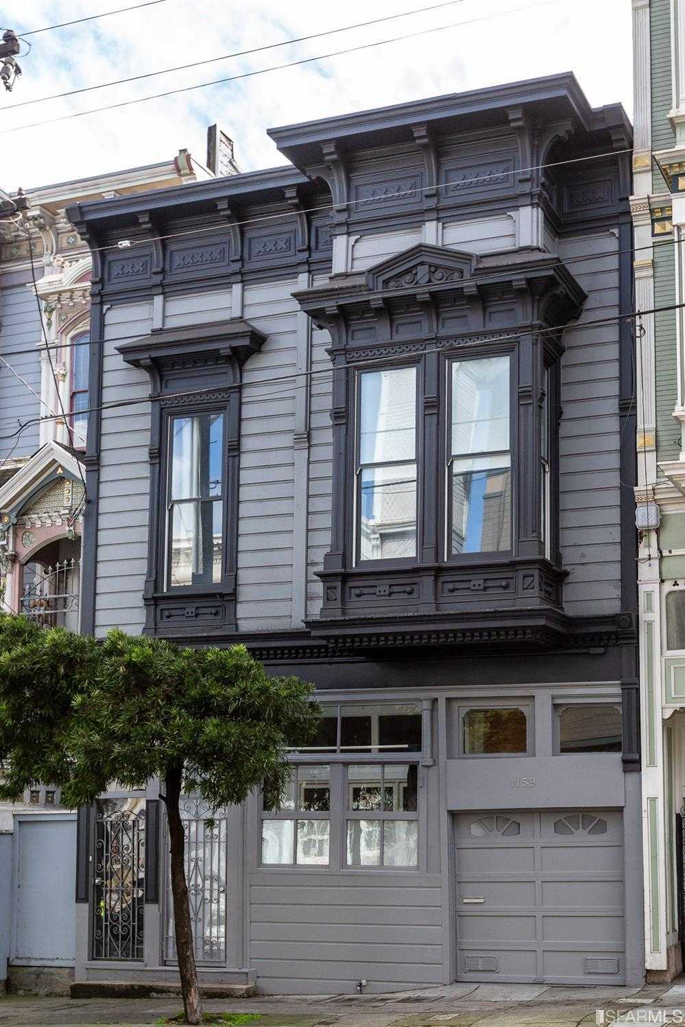 $2,995,000 - 6Br/2Ba -  for Sale in San Francisco