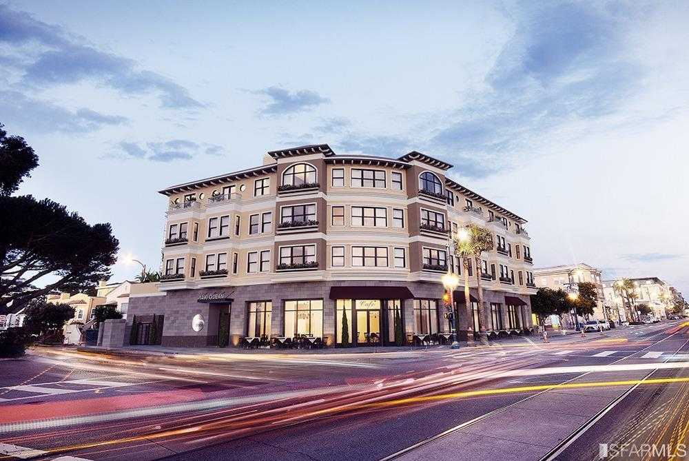 $1,450,000 - 3Br/2Ba -  for Sale in San Francisco