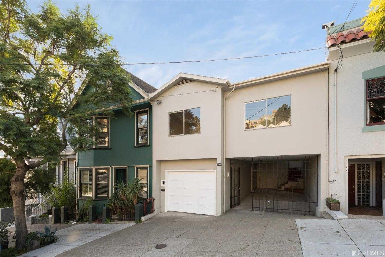 $1,595,000 - 3Br/3Ba -  for Sale in San Francisco