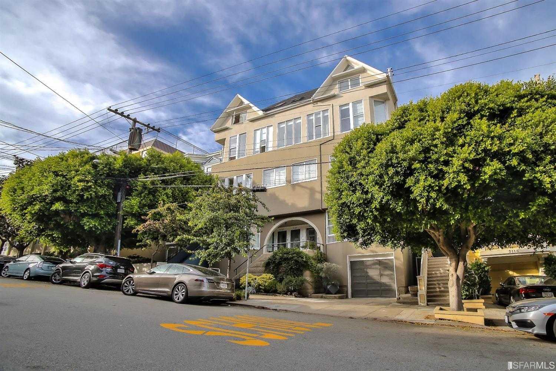 $1,049,000 - 2Br/1Ba -  for Sale in San Francisco