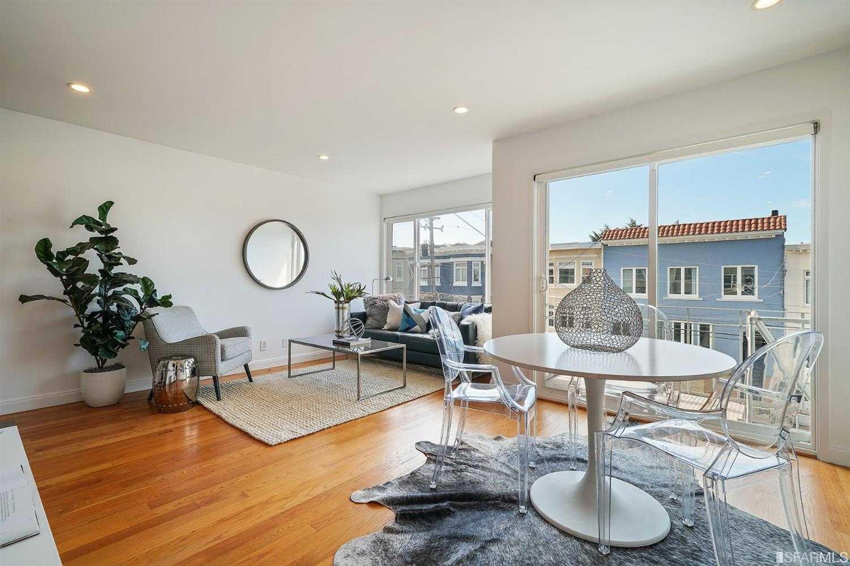 $595,000 - 1Br/1Ba -  for Sale in San Francisco