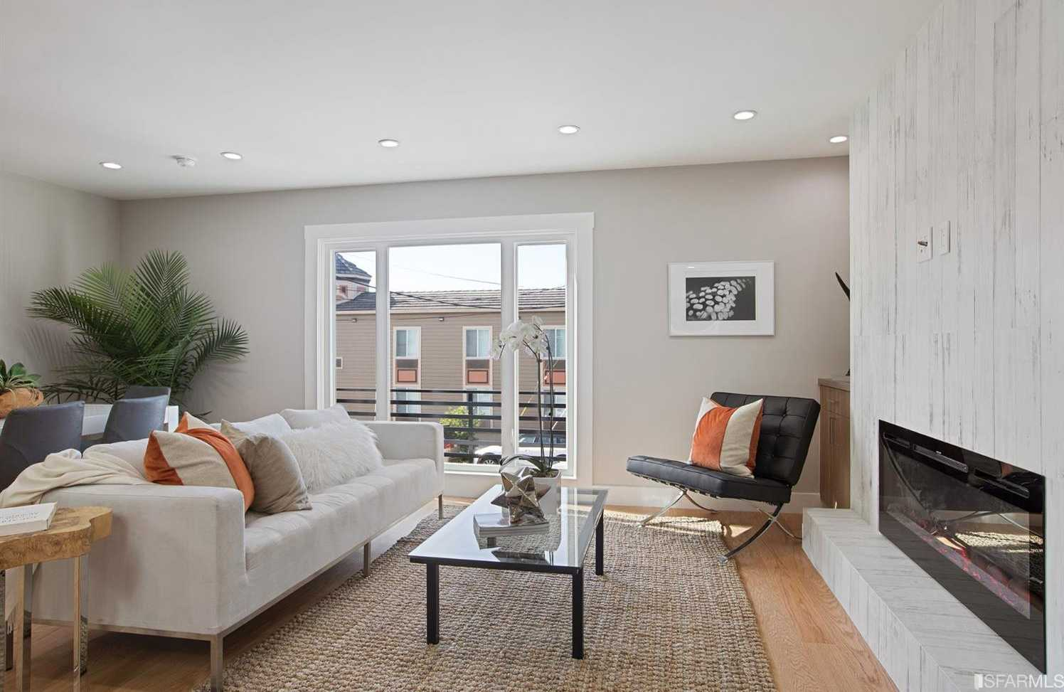 $1,498,000 - 4Br/4Ba -  for Sale in San Francisco