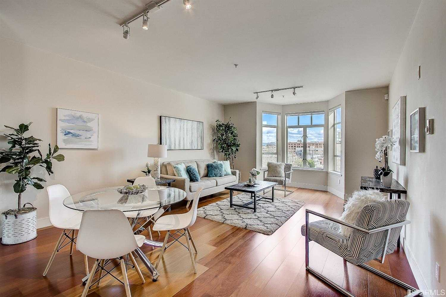 $988,000 - 2Br/1Ba -  for Sale in San Francisco