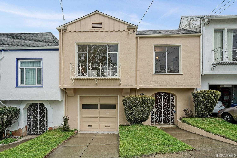 $999,000 - 2Br/2Ba -  for Sale in San Francisco