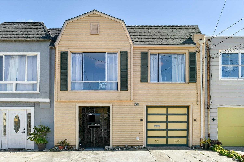 $899,000 - 3Br/2Ba -  for Sale in San Francisco