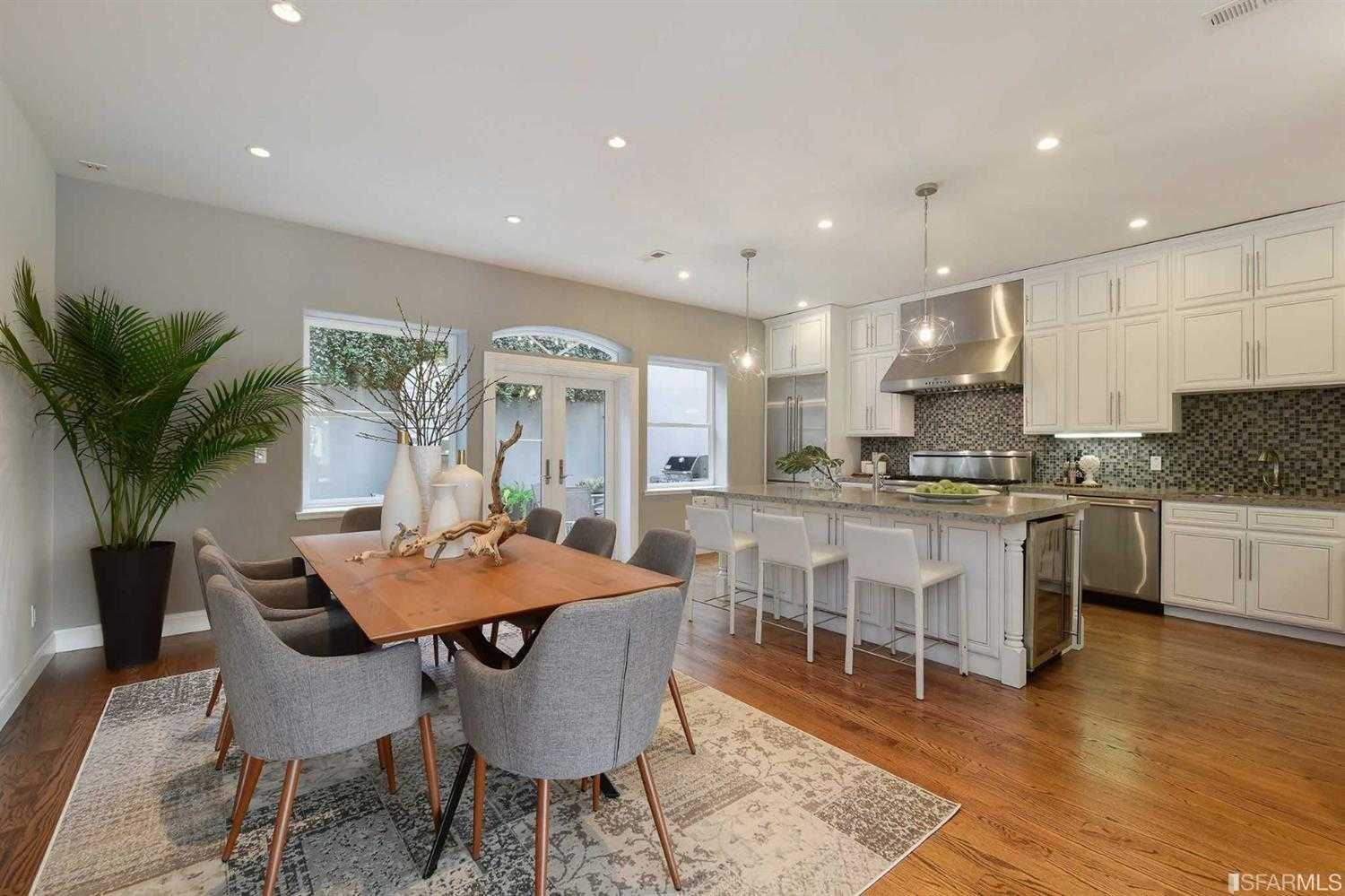$2,998,000 - 4Br/4Ba -  for Sale in San Francisco