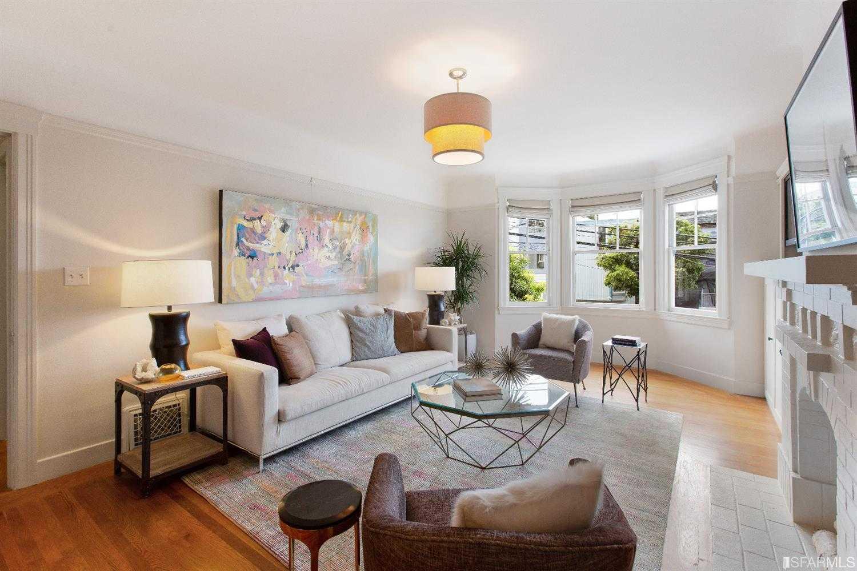 $2,895,000 - 4Br/3Ba -  for Sale in San Francisco