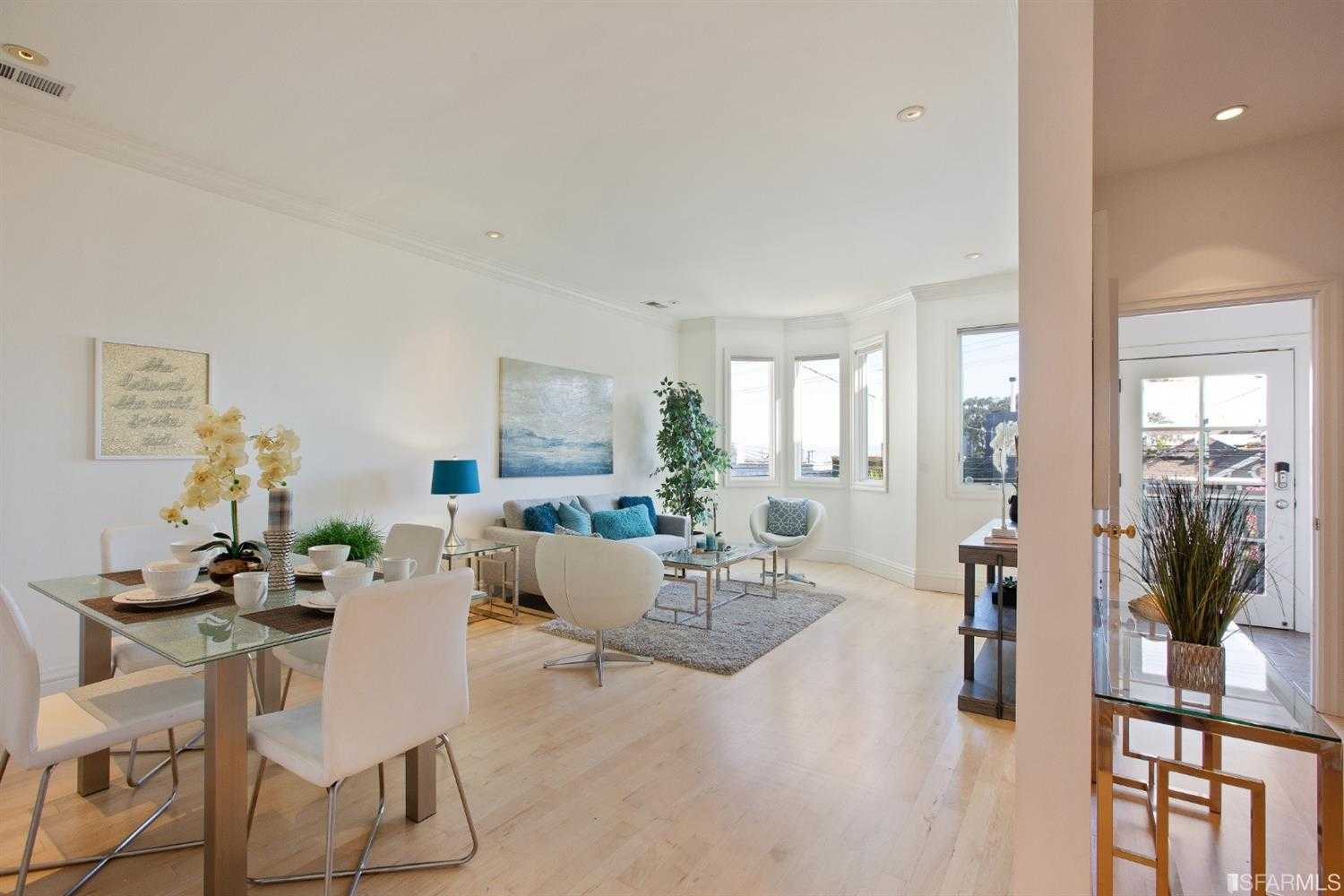 $2,195,000 - 4Br/2Ba -  for Sale in San Francisco