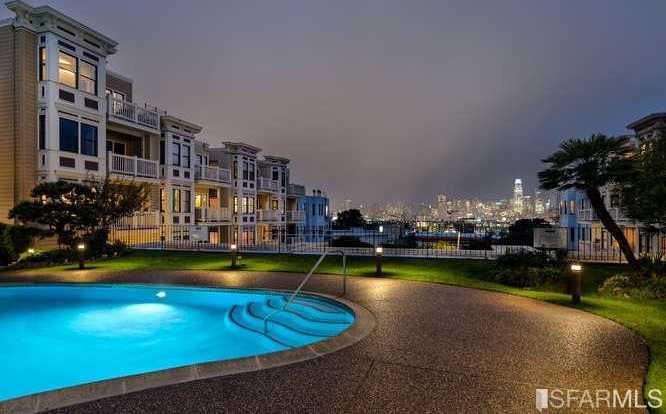 $1,050,000 - 2Br/2Ba -  for Sale in San Francisco