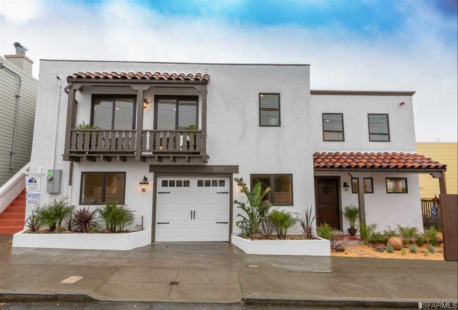 $1,688,800 - 4Br/4Ba -  for Sale in San Francisco