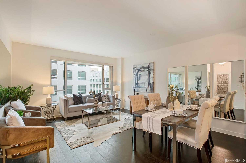 $799,000 - 1Br/1Ba -  for Sale in San Francisco