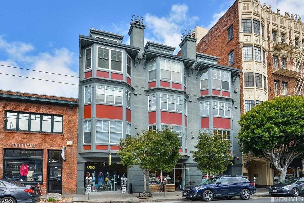 342 Hayes St Apt C San Francisco, CA 94102