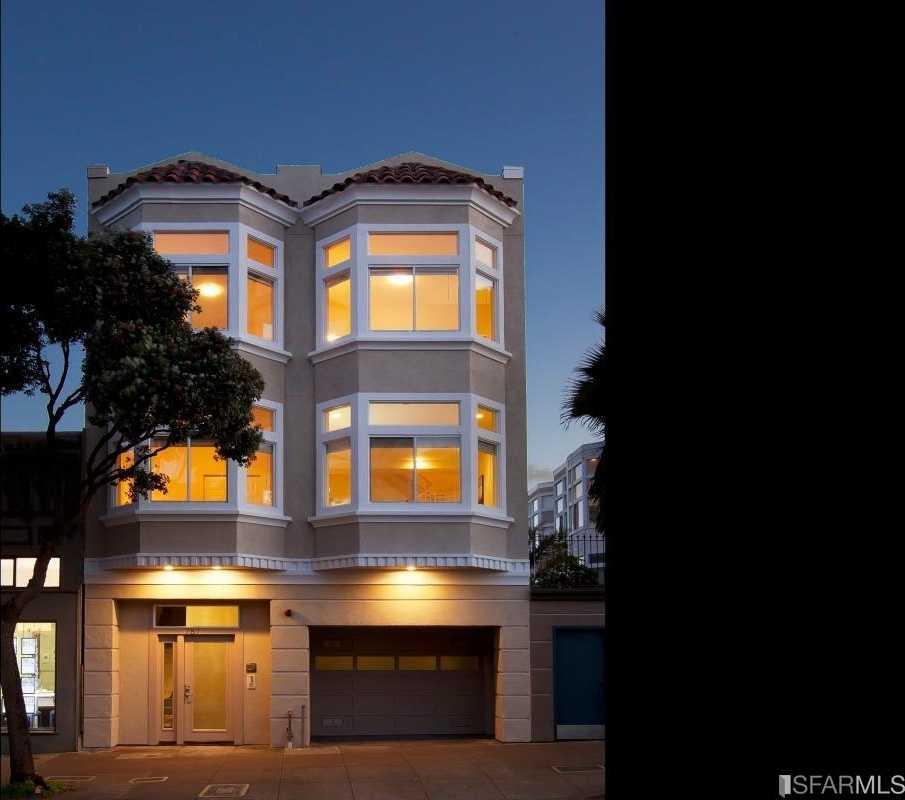 $898,000 - 3Br/2Ba -  for Sale in San Francisco