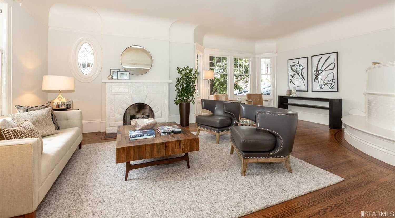 $3,695,000 - 3Br/3Ba -  for Sale in San Francisco