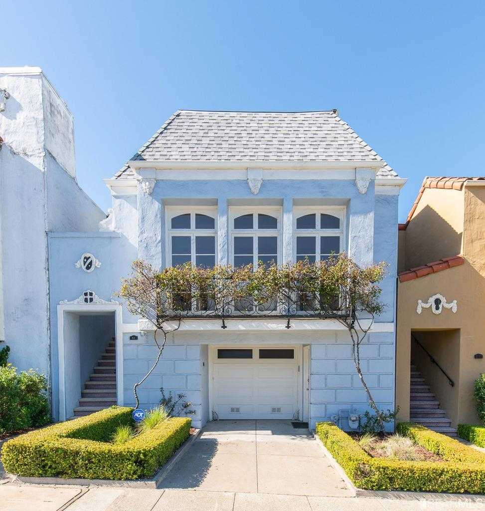 65 Stanyan Street San Francisco, CA 94118