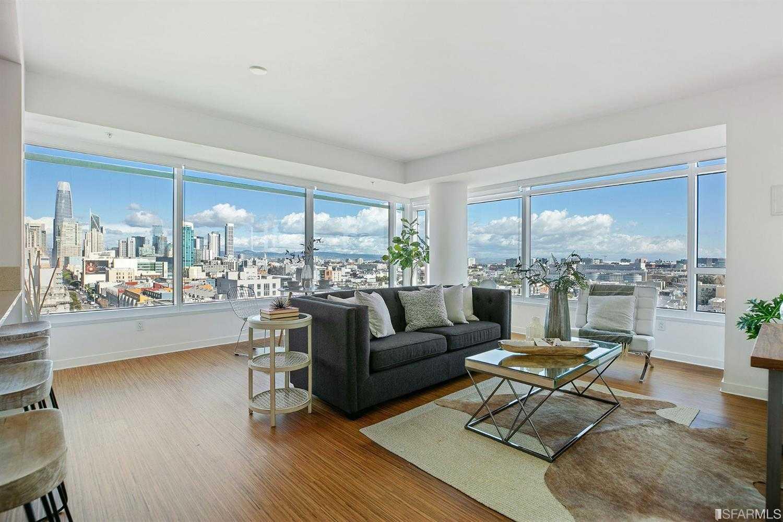 $1,249,000 - 2Br/2Ba -  for Sale in San Francisco