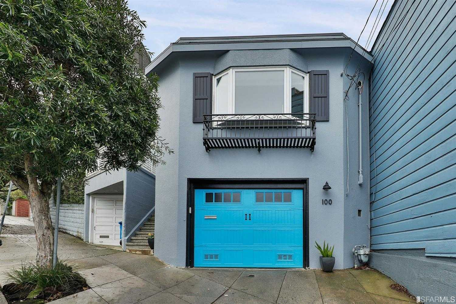 $1,675,000 - 2Br/1Ba -  for Sale in San Francisco